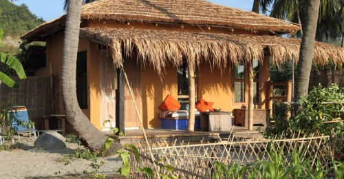 1 Bedroom Beach Bungalows
