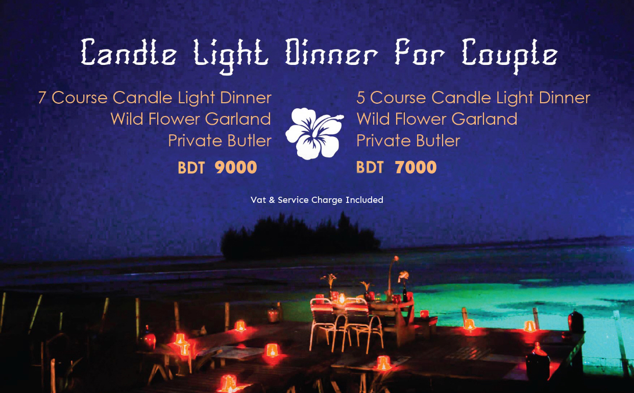 Candle Light Dinner MBR