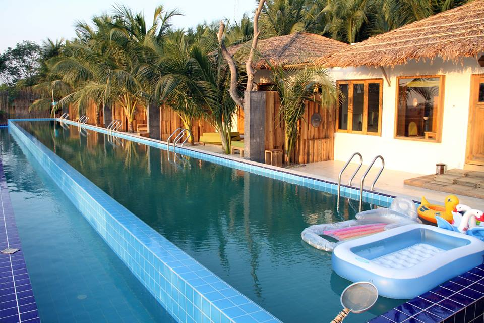 1 Bedroom Mermaid Pool Suites
