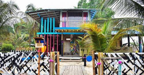 Beach House Friends & Family | 2 Bedroom Duplex Beach villa | BDT 36,179 ($425) (Per Night)