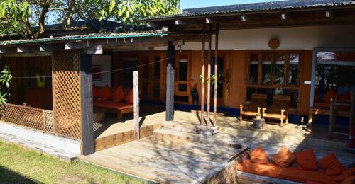 Singing Tree | Two Bedroom Villa | BDT 42,000 ($495) (Per Night)
