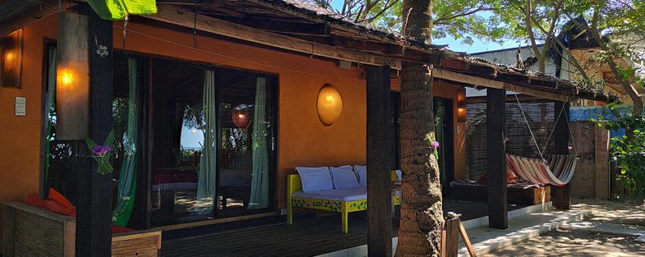 Two Bedroom Family beach Villas | BDT 37,950 | $446 (Per night)