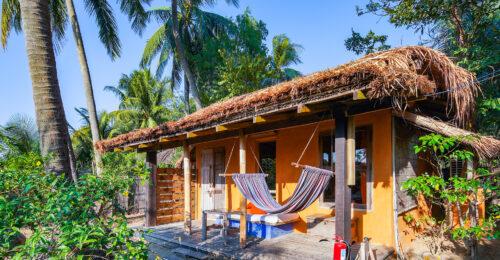 One bedroom Beach Bungalow | BDT 16,698 | $196 (Per Night)